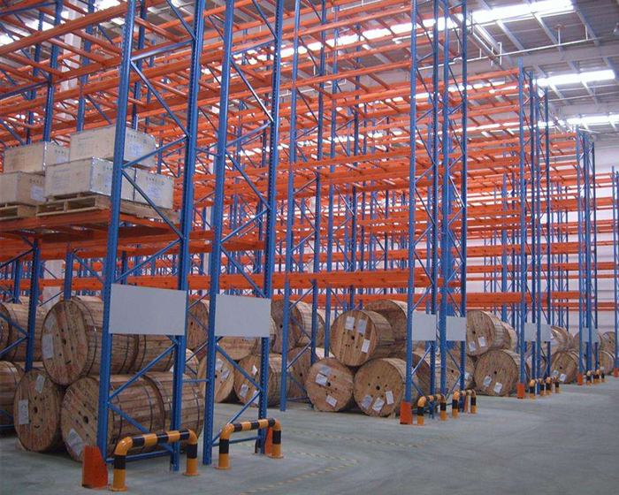 重量型仓储货架
