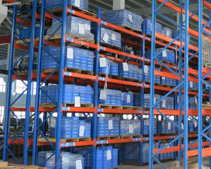 仓储货架布置遵循的原则